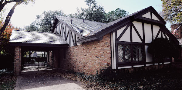 Residential roofing company Arlington TX - Platform Roofing